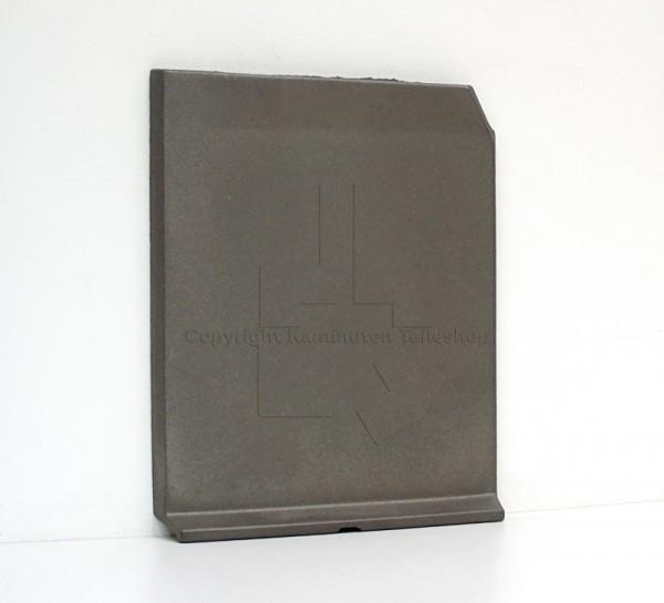 Jotul Cube seitliche linke Brennraumplatte aus Guss für die Brennkammer Jotul I 500 FL