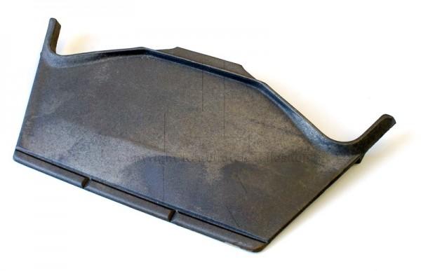 Jotul I 80 SH / SL Rauchumlenkplatte