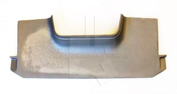 Jotul F 8 TD / TDA Rauchumlenkplatte